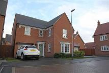4 bedroom Detached property for sale in Millday Close...