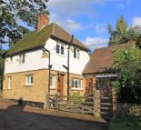 Cottage for sale in Long Lane, Billesdon