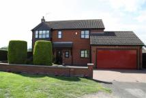 4 bed Detached house in Harcourt Road...