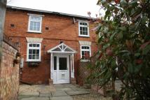 semi detached home in Naseby Road, Clipston...