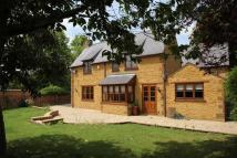 Brook Lane Detached house for sale