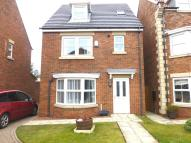 4 bed Detached house to rent in Meadow Vale...