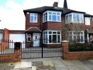 semi detached home in Wellburn Park, Jesmond...