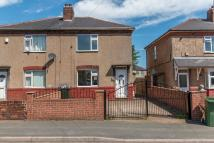 semi detached home in Arnold Crescent...
