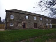 Wortley Barn Conversion to rent