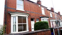 Terraced house to rent in Lord Street , Clifton