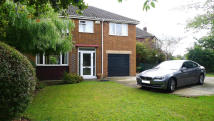 3 bed semi detached house to rent in Warde Aldam Crescent...