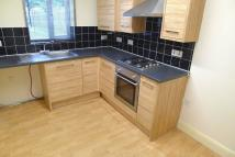 Ground Flat to rent in Hollings Villas...