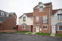 3 bed Town House in Harebell Close, Widnes...