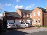 4 bed Detached house to rent in Nickleford Hall Drive...