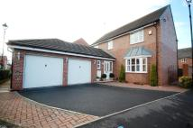 4 bed Detached property in Roscommon Way, Widnes...
