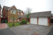 4 bed Detached property in Elstree Court, Widnes...