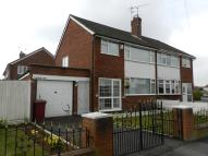 3 bed semi detached house in Kenley Avenue, Cronton...