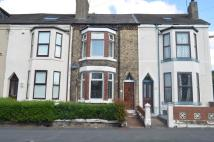 1 bed Studio apartment to rent in Highfield Road, Widnes...