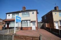 3 bed semi detached house in ARNOLD PLACE, Widnes, WA8