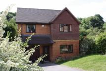 4 bedroom Detached home to rent in Dean Garden Rise...