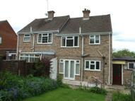 semi detached home in Upper Lodge Lane...