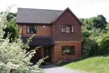 Dean Garden Rise Detached house to rent