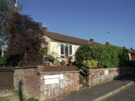 1 bedroom Semi-Detached Bungalow to rent in Glory Close...