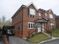 3 bedroom semi detached home to rent in Apple Tree Close...