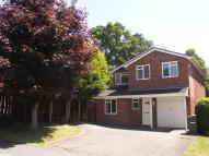 4 bed Detached property to rent in Highfield Road...
