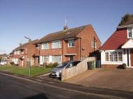 semi detached home in Greenside, Bourne End...