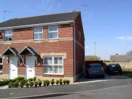 semi detached home in Ripon Close...