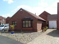 2 bed Detached Bungalow to rent in Mendip Avenue...