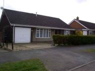 Detached Bungalow to rent in Kings Rd, Metheringham
