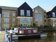 1 bedroom Apartment to rent in Marine Approach...