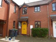 2 bedroom Terraced house in Hunters Close, Waddington