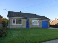 Detached Bungalow for sale in Crossfield Road, Navenby