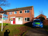 Jubilee Close semi detached house to rent