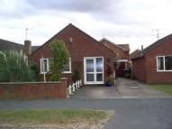 2 bedroom Detached Bungalow in Pine Close, Brant Road
