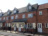 Town House to rent in Witham Mews, Lincoln