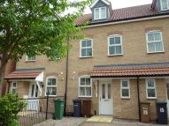 3 bed Terraced home in Witham Mews, Anchor Quay