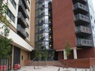 1 bed new Apartment in Gabrielle House...