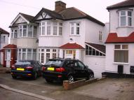 Terraced house to rent in Mighell Avenue...