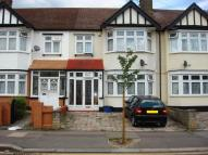 3 bed Terraced home in Headley Drive, Ilford...