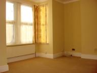 Flat in Coventry Road, Ilford...