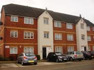 2 bed new Flat in Fenman Gardens...