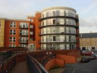 1 bed Apartment to rent in Monarch Way, Barkingside...