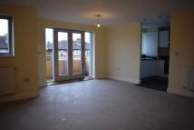 Apartment in New Mossford Way...