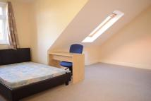 Roding Lane South House Share