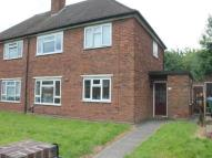Flat in Kent Road, Wednesbury,