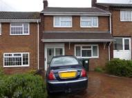 3 bedroom Terraced house to rent in Harvington Road, Quinton...