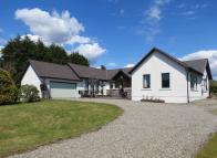 Druim na Gaoithe Detached Bungalow for sale
