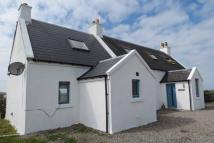 4 bed Cottage in The Brae Cornaigbeg...