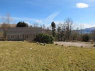 Bungalow in Dailrainich Lochaline...