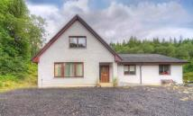 Detached house for sale in Beinn Carraig, Dalmally...